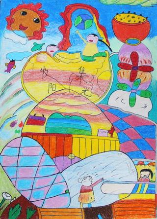 儿童画 320_444 竖版 竖屏
