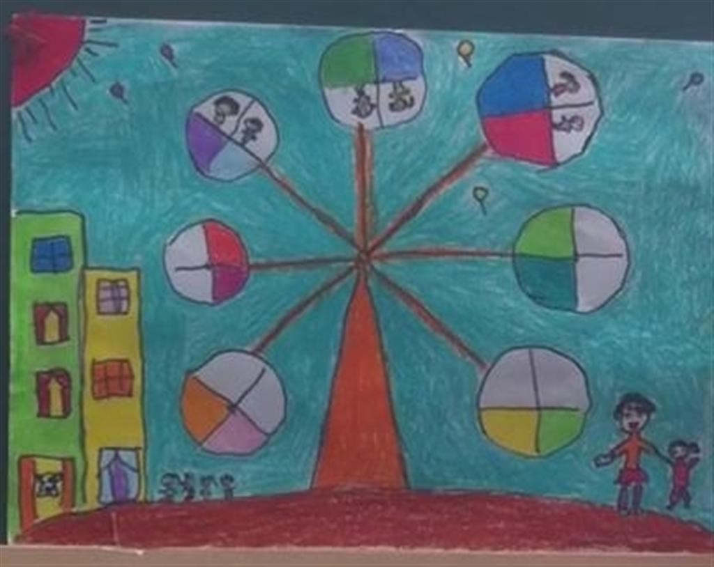 宋庆龄儿童创意发明奖评选活动暨中国国际幼儿创造力